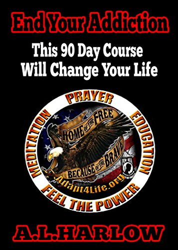 end-your-addiction-this-90-day-course-will-change-your-life-english-edition