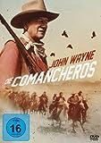 Image de Die Comancheros [Import allemand]
