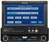 Pioneer AVH-P5700DVD -