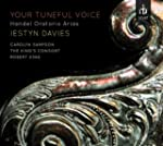Your Tuneful Voice (Iestyn Davies)