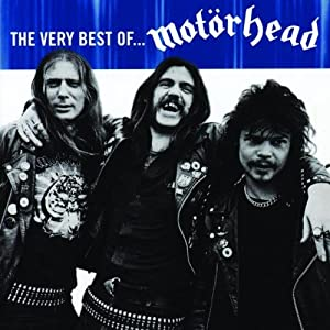 Motörhead -  The Best of Motorhead