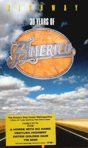America - Highway - 30 Years of America (Disc 1) - Zortam Music