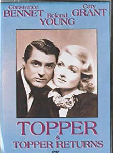 Topper / Topper Returns [Import]
