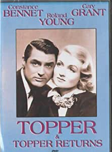 Topper / Topper Returns ( Double Feature) (1941)