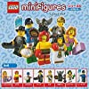 �K�`���@LEGO minifigures ���S�@�~�j�t�B�M���A�V���[�Y5 �@�T�C�hB�@�S8��Z�b�g���J���ς�