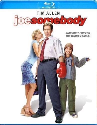 Joe Somebody [Blu-ray] by Starz / Anchor Bay