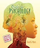 img - for Exploring Psychology with Updates on DSM-5 book / textbook / text book