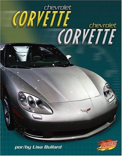 Chevrolet Corvette (Blazers Bilingual)