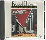 Chrysalis Years 1973-1977 by Procol Harum (1995-12-12)