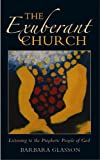 Barbara Glasson The Exuberant Church