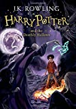 Harry Potter and the Deathly Hallows Children's Hardcover