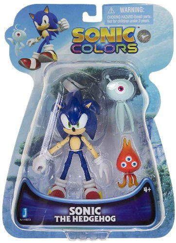 Picture of Jazwares Sonic the Hedgehog 5