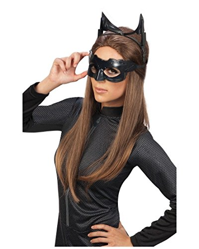 Catwoman Adult Mask