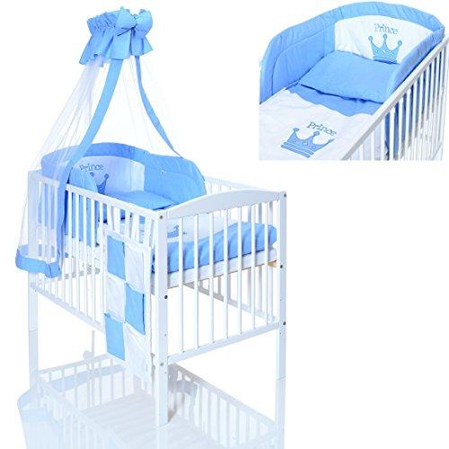 9581cbe77ac61 Lits bébé LCP Kids® 4250579212236 moins cher en ligne - Maisonequipee