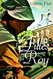 img - for Les filles du roy book / textbook / text book