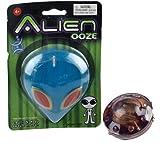 Large Tub Of Alien Slime Head And Dinosaur Egg Goo