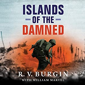 Islands of the Damned Audiobook