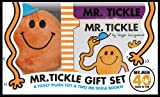 Roger Hargreaves Mr. Tickle Gift Set: Mr. Tickle and Mr. Tickle and the Dragon (Mr Men)