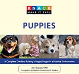 img - for Knack Puppies: A Complete Guide To Raising A Happy Puppy In A Positive Environment (Knack: Make It Easy) book / textbook / text book