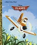 Disney Planes Little Golden Book (Dis...
