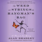 The Weed That Strings the Hangman's Bag: A Flavia de Luce Mystery | Alan Bradley