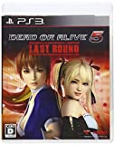 DEAD OR ALIVE 5 Last Round [�ʏ��] [PS3]