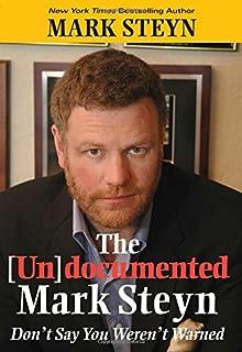 Book Cover: The Undocumented Mark Steyn