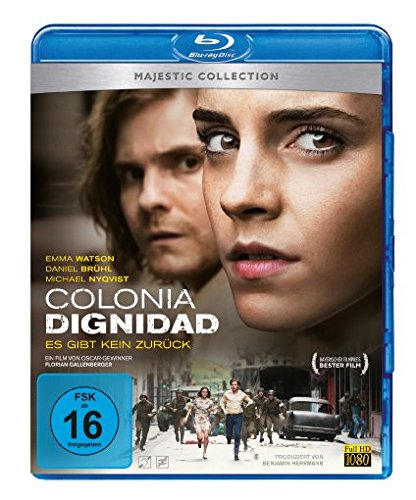 Colonia Dignidad - Es gibt kein zurück - Majestic Collection [Blu-ray]
