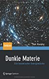 Dunkle Materie: Die Kosmische Energielucke