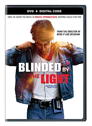 DVD : Blinded By The Light