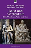 img - for Geist und Sittlichkeit book / textbook / text book