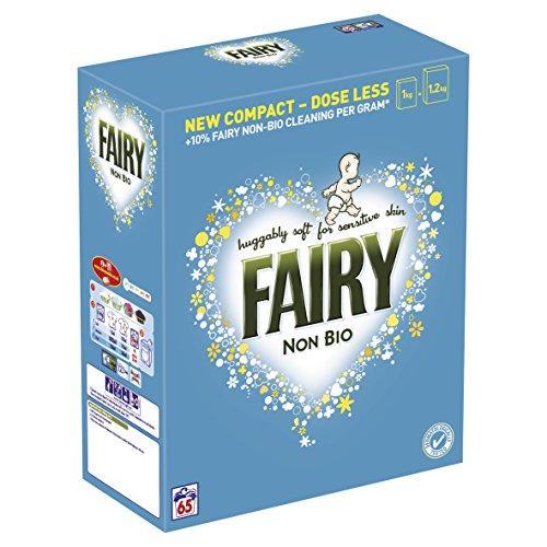 Fairy Non-Bio Washing Powder 65 Washes