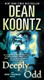 img - for Deeply Odd: An Odd Thomas Novel book / textbook / text book