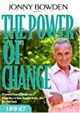 Jonny Bowden Solutions: Power of Change (3pc) [DVD] [Import]