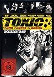 Toxic - 1 Girl, 1 Curse, 17 Bodies