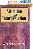 Attention and Interpretation