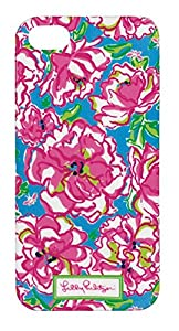 Lilly Pulitzer iPhone 5 Case - Lucky Charms