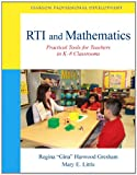 img - for RTI and Mathematics: Practical Tools for Teachers in K-8 Classrooms book / textbook / text book
