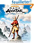 Avatar: The Last Airbender : The Art...