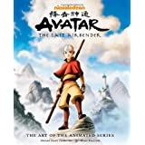 Avatar: The Last Airbender (The Art of the Animated Series) ~ Bryan Konietzko