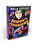 Shadow of Chinatown 1 & 2 [DVD] [1936] [Region 1] [US Import] [NTSC]