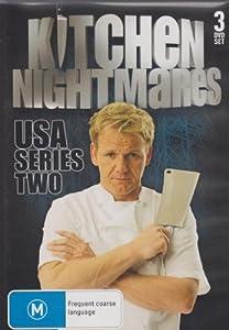 Gordon Ramsay Kitchen Nightmares Uk Momma Cherri