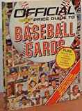 img - for Official 1983 Price Guide to Baseball Cards book / textbook / text book