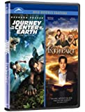 Journey to the Center of the Earth / Inkheart (Double Feature)