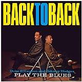 echange, troc Duke Ellington & Johnny Hodges - Back To Back
