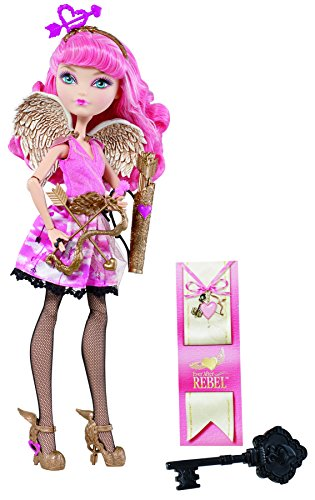 Ever After High BDB09 - Ribelle Cupid