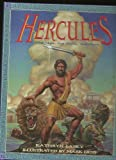 Hercules:: Hercules: The Man, The Myth, The Hero (0786812788) by Faber, Adele