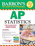 Barron's AP Statistics with-ROM