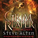 Grim Reaper: End of Days (       UNABRIDGED) by Steve Alten Narrated by Paul Fleschner