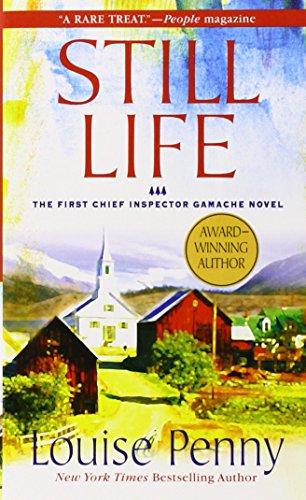 Still Life (Chief Inspector Gamache)